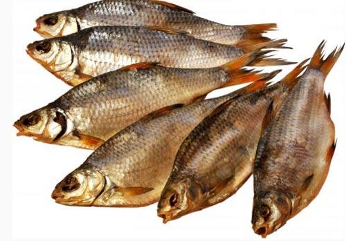 Как подвялить рыбу для копчения 4