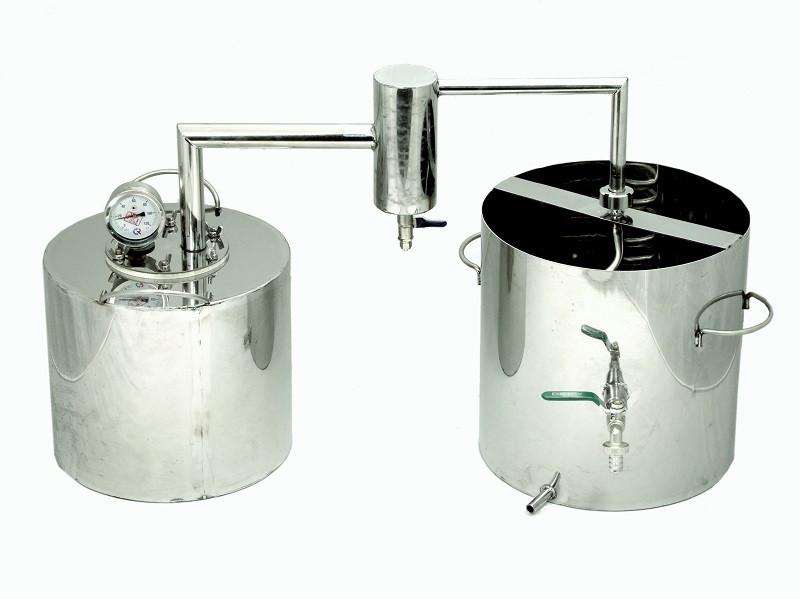 Самост.изготовление самогонный аппарат купить автоклав для домашнего консервирования в курске на