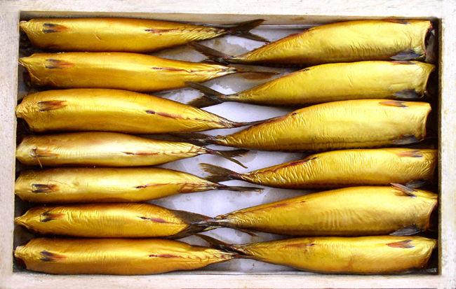Скумбрия холодного копчения своими руками фото 713